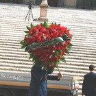 I funerali di Raffaella Carrà