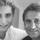 Alex Zanardi, il figlio Niccolò: «Papà ce la farà, non è più in pericolo di vita»