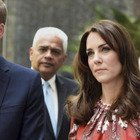 Kate Middleton e William, il gesto choc che fa infuriare i sudditi. «Siete irresponsabili»
