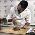 """""""La casa della Gastronomia"""": Lo chef Quintili svela il segreto sua rinomata crocchetta alla gricia"""