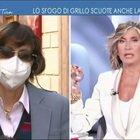 """Video Beppe Grillo, Giulia Bongiorno: """"Lo porterò in Procura"""""""