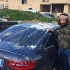 Palermo, aggredito Vittorio Brumotti e la troupe di Striscia la Notizia