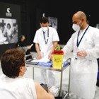 Vaccini Lazio, calendario per tutte le fasce d'età