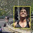 Schianto in moto e dramma, Antonio muore a 23 anni. Si era laureato due mesi fa