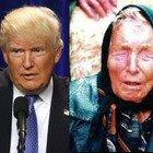 Donald Trump, i fan di Baba Vanga citano una vecchia profezia: «Il presidente sarà affetto da una misteriosa malattia»
