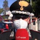 Strage Ardea, i carabinieri: «Il killer trovato cadavere dai nostri uomini»