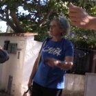Strage Ardea, una testimone: «Abbiamo sentito gli spari e le urla dei bambini»