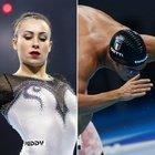 Gabriele Detti nel nuoto e Vanessa Ferrari nella ginnastica: le due diverse facce della notte delle Olimpiadi