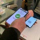 Green Pass, il messaggio truffa che arriva sul telefono: «Non cliccate, prosciuga il credito»