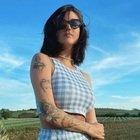 Giorgia Soleri, la fidanzata di Damiano David contro Temptation Island: «Relazioni tossiche, abusanti. Andrebbe isolato»