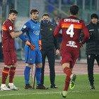 La Roma contro lo Spezia fa il sesto cambio ma è vietato: rischio sconfitta a tavolino
