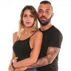 Temptation Island Vip 2, le coppie: Damiano Coccia detto Er Faina e Sharon Macrì