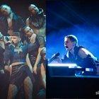 X Factor 2020, quinto live. Colpi di scena e alta tensione: eliminati Melancholia e Cmqmartina