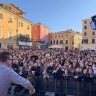 "Francesco Gabbani, boom per gli instore di ""Viceversa"""