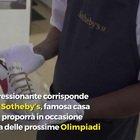 Scarpe Nike da 1 milione di dollari: Sotheby's punta sulle rarissime Olympics