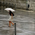 Meteo, perturbazione in arrivo: da martedì 14 settembre piogge su tutta Italia