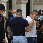 Covid, il fisico Sestili: «In Italia rotto l'argine della pandemia»