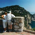 Estate blindata a Capri: tamponi e App ai turisti