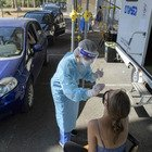 Coronavirus nel Lazio, bollettino di oggi 24 agosto:146 nuovi casi (oltre la metà di rientro) e un decesso