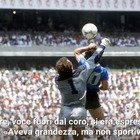 Maradona, Gascoigne a Shilton: «Senza la mano de Dios saresti uno sconosciuto»