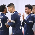 La Juve è tornata: Supercoppa e Bologna per reagire al crollo con l'Inter