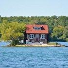 In quest'isola c'è spazio per una sola casa