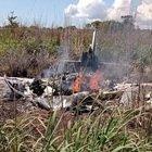 Brasile choc, aereo precipita dopo il decollo: morti quattro calciatori e il presidente del Palmas