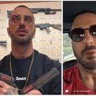 Corona e la pistola rubata, lui s'infuria su Instagram: «Sono in esecuzione pena». Ecco tutta la verità