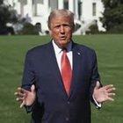 Trump: «Oltre 2,5 miliardi di dollari per le spese militari durante la mia amministrazione»