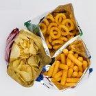Merendine, limite salva-cuore di grassi