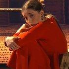 """Amici 20, Giulia Stabile a """"Verissimo"""" prima della finale: «Ho imparato ad accettarmi, non riuscivo a guardarmi allo specchio...»"""
