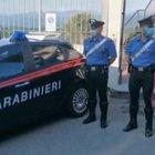 Torino, il sopralluogo dei carabinieri nella villetta di Piossaco