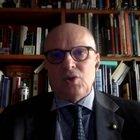 Covid, Ricciardi: «Sarà un Natale di estrema prudenza»
