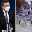 Vaccini mix AstraZeneca e Pfizer, Draghi: «Ema dia indicazioni». Cosa sappiamo e come funziona