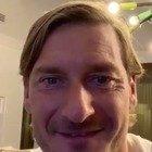 Francesco Totti, il videomessaggio social per il suo compleanno: «Al prossimo anno...»