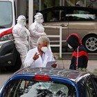 Covid in Campania, il bollettino di oggi 23 ottobre: 2.280 positivi e 12 morti. Sono 53 i ricoverati in ospedale