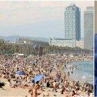 Spagna, positivo dopo vacanza a Barcellona