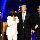 Joe Biden, il discorso da presidente eletto: «Insieme contro pandemia e razzismo, domani sarà un giorno migliore»