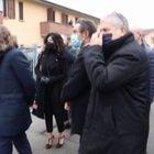 Inaugurato a Codogno il memoriale per le vittime di Covid