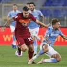 Roma-Lazio 2-0, le pagelle dei giallorossi: Fuzato sorprende, Dzeko si mangia la difesa laziale