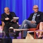 Maurizio Costanzo Show: da Signorini alla Palombelli tutti gli ospiti dell'ultima puntata