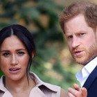 Meghan e Harry, sgambetto da Buckingham palace