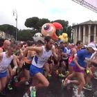 Race for the Cure, donne in rosa e volti noti alla corsa contro il tumore del seno