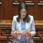"""Scuola, Azzolina: """"Riparte grazie a sforzo corale del Paese"""""""