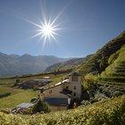 Vacanze, l'85% degli italiani resterà in Italia: tra le mete preferite spicca la Valtellina
