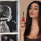 Belen incinta, la prima ecografia della figlia Luna. Ma i fan notano un dettaglio: «Com'è possibile?»