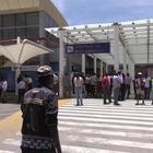 L'aeroporto di Addis Abeba dove è decollato il velivolo Video