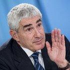Pier Ferdinando Casini positivo al Covid: «Ho un po' di tosse ma sto bene»