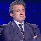 Flavio Insinna, il campione sbaglia la ghigliottina all'Eredità. I fan s'infuriano: «Parola da schifo...»