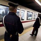 Roma, incidente sulla Metro B